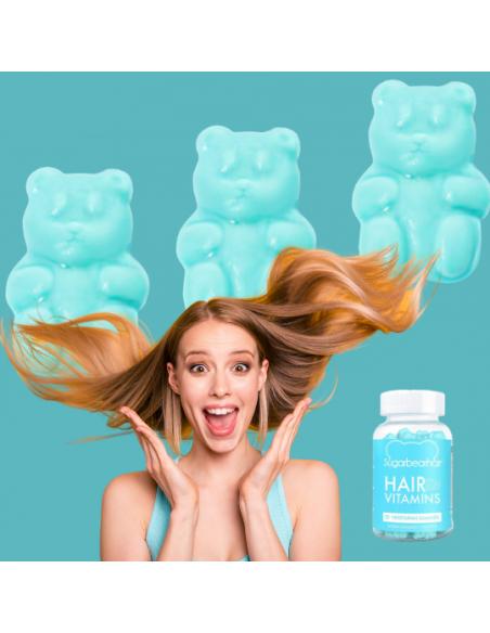 Vitamina Suger Bear